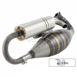 Exhaust 2Fast FL 100cc RC-ONE / P.R.E (Piaggio)