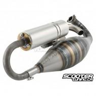 Exhaust 2Fast 100cc RC-ONE (Piaggio)