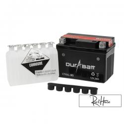 Battery Durabatt YTX4L-BS Sealed