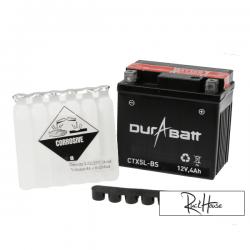 Battery Durabatt CTX5L-BS Sealed