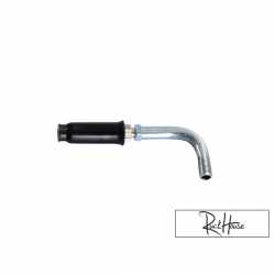 Throttle Cable Adjuster Polini (90 degree)