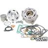 Cylinder kit Polini Evolution P.R.E 100cc (Piaggio)