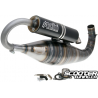 Exhaust Polini Evolution P.R.E 100cc (Piaggio)
