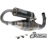 Exhaust Polini Evolution P.R.E 70cc (Piaggio)