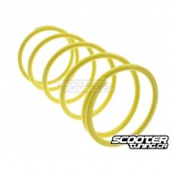 Torque Spring Malossi Yellow 5.5K (Piaggio 3V)