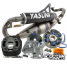 Engine Package Polini Sport 70cc & Yasuni R (Bws/Zuma)