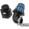 Airfilter Polini Short 90° (50mm)