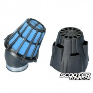 Airfilter Polini Short 30° (50mm)