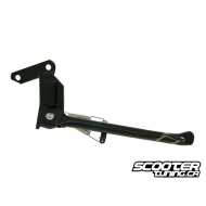 Side Stand Black (Aprilia SR50)