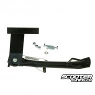 Side Stand Black (Aprilia SR50 Minarelli)
