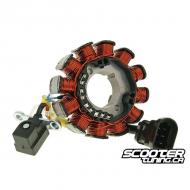 Alternator Stator (Aprilia SR50 Piaggio)