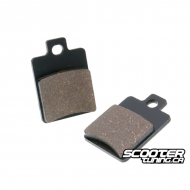 Replacement Brake Pads (Vespa)