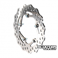 Brake Disc Polini Evolution Oversize 200mm (Piaggio-Vespa 50-150)