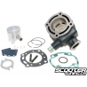 Cylinder Polini Sport 70cc – Injection (Without Head)