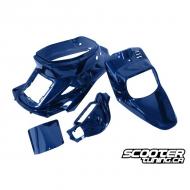 Complete Fairing Kit STR8 blue