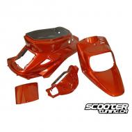 Complete Fairing Kit STR8 orange
