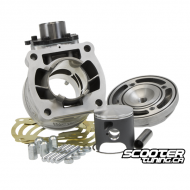 Cylinder kit Roost Havoc 100cc RC-ONE (Flanged Mount)