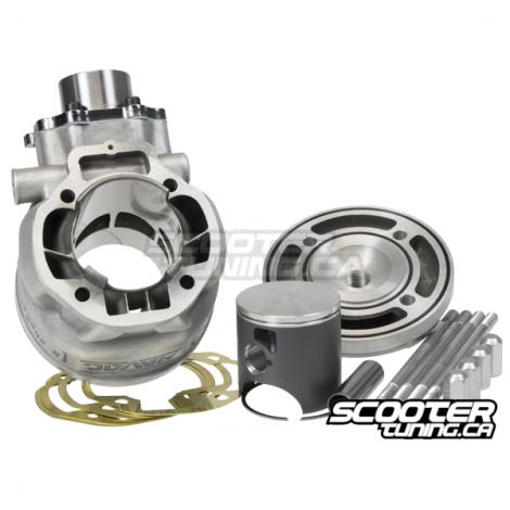Cylinder kit Roost Havoc 100cc Piaggio LC