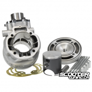Cylinder kit Roost Havoc 95cc 14mm Minarelli Horizontal LC