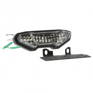 Tail Light Chimera Integrated (Clear)