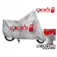 Scooter / Motorcycle Cover Outdoor Large 244x90x117cm