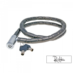 Cable Lock 120x18mm