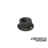 Rear Axle Nut M14 (Bws/Zuma 50 02-11)
