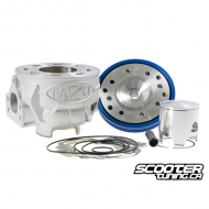Cylinder kit 2Fast 70cc Piaggio LC