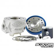Cylinder kit 2Fast 98cc Piaggio LC