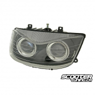 Front Headlight (SR50 Minarelli)
