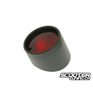 Tail Light black (SR50 Minarelli)