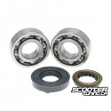 Crankshaft Bearing Naraku HQ Minarelli