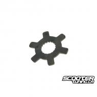 Variator Star washer Naraku (13mm)