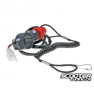 Kill-switch STR8 racing version (Handlebar)