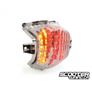 Tail Light Lexus Style Led STR8 Aprilia SR50