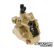 Front Brake Caliper Replacement Gold
