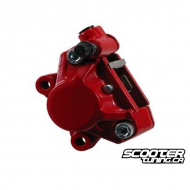 Rear Brake Caliper Red Aerox/Nitro
