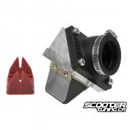 Intake 2Fast (34,5mm) 28mm inner diameter