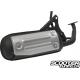 Exhaust Silent Sport 70cc Minarelli Horizontal