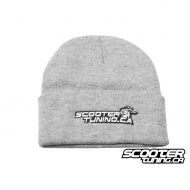 Beanie Scooter Tuning Gray