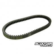 Drive Belt Malossi X-Kevlar 22.6x13x834mm (Piaggio 200-300cc)