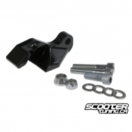 "Rear Lowering Link Composimo 7"" Black Kawasaki Z125"