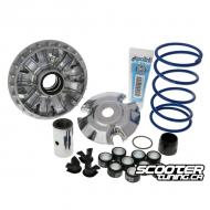 Variator Polini Maxi Hi-Speed 9R kit (Piaggio 200-300cc)