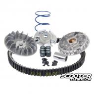 Variator Polini Maxi Hi-Speed Evolution (Piaggio 200-300cc)