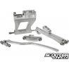 Aluminium Motor Mount Composimo Standart Wheel (GY6)