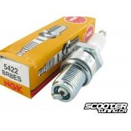 Spark plug BR8ES (Removable Tip)
