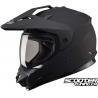 Helmet Gmax GM11 Dual Sport Matte Black