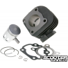 Replacement Cylinder kit 50cc 10mm Minarelli Horizontal