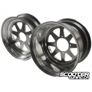 Wheel Set Turbo (12x6-12x4)
