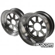 Wheel Set Turbo (12x6-12x4)